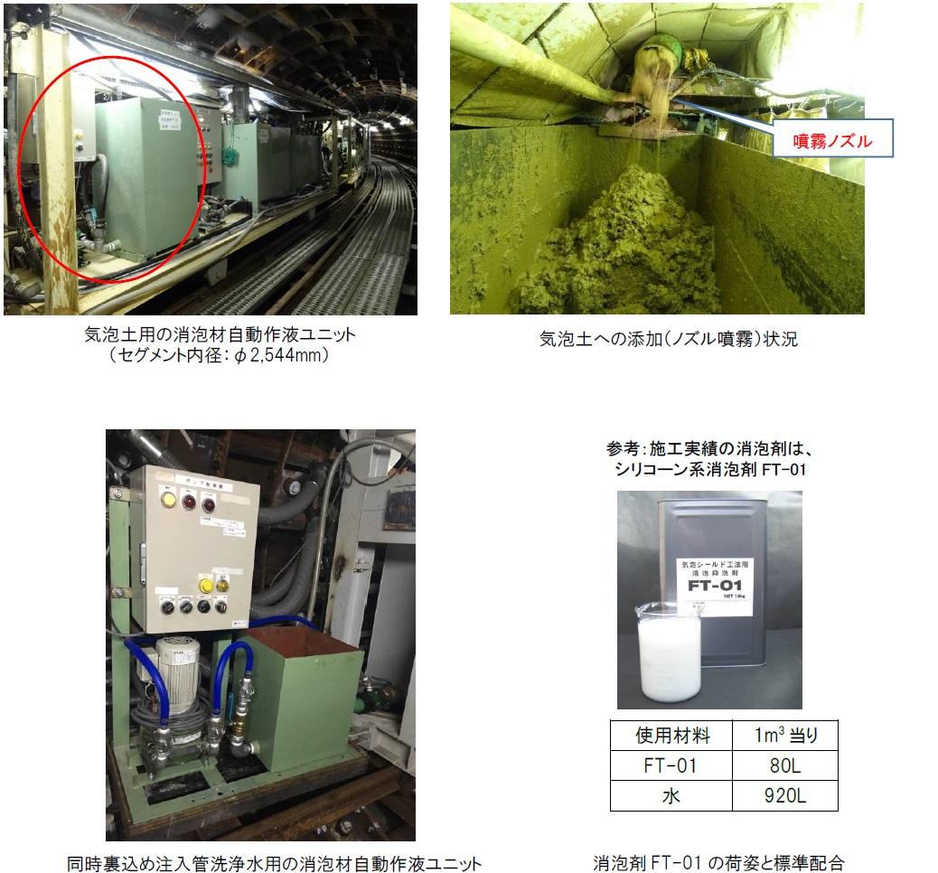 消泡剤添加システム2